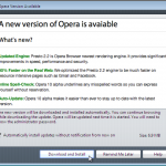 opera10alpha autoupdate 1 150x150 Opera 10 alpha Screenshots
