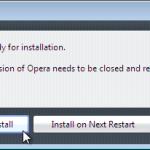 opera10alpha autoupdate 3 150x150 Opera 10 alpha Screenshots